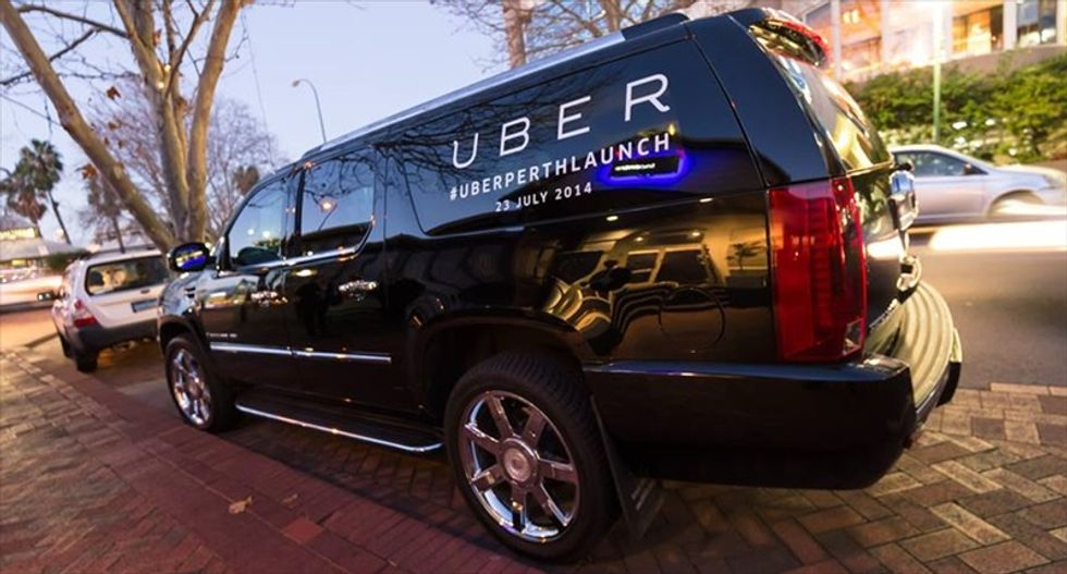 Uber driver is employee, not contractor: California Labor Commission