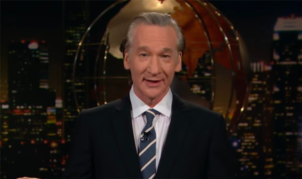 Bill Maher gets his revenge on 'whiny' Donald Trump with a brutal parting goodbye