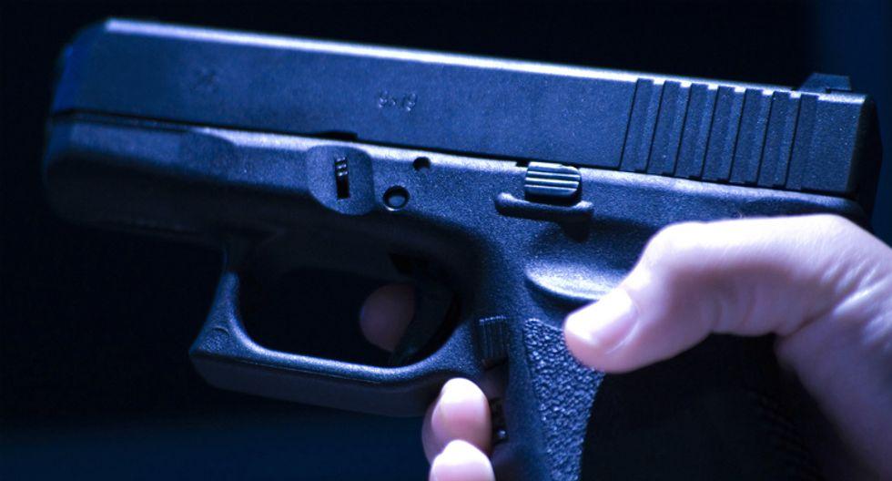 White South Carolina man shot after using a racial slur to disparage Martin Luther King Jr.