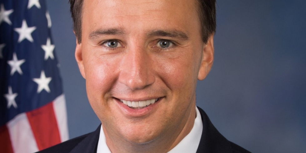 GOP congressman's claim of 'dirty tricks' by Democrat quickly falls apart under scrutiny