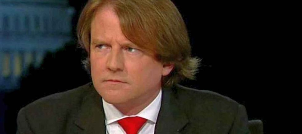 Trump is furious at White House counsel Don McGahn for failing to stop Russia probe: report