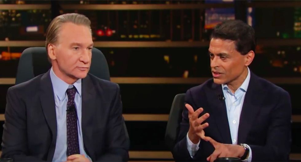 WATCH: Bill Maher panel expertly explains how Trump used bigotry and fear to take over the GOP