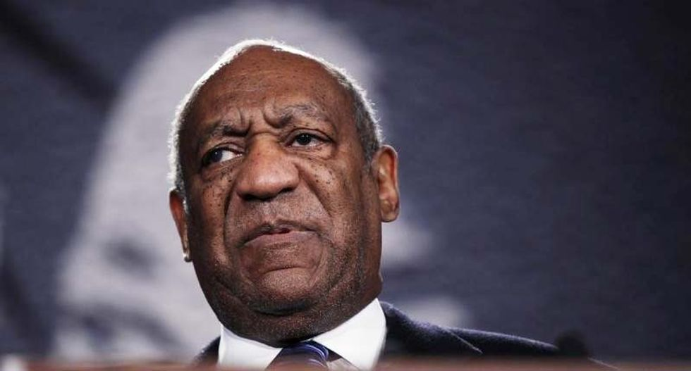 Federal judge dismisses Massachusetts defamation lawsuit against Cosby