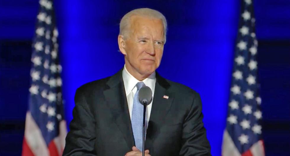 Senate Republicans already saying they'll 'freeze' Biden's judicial nominees