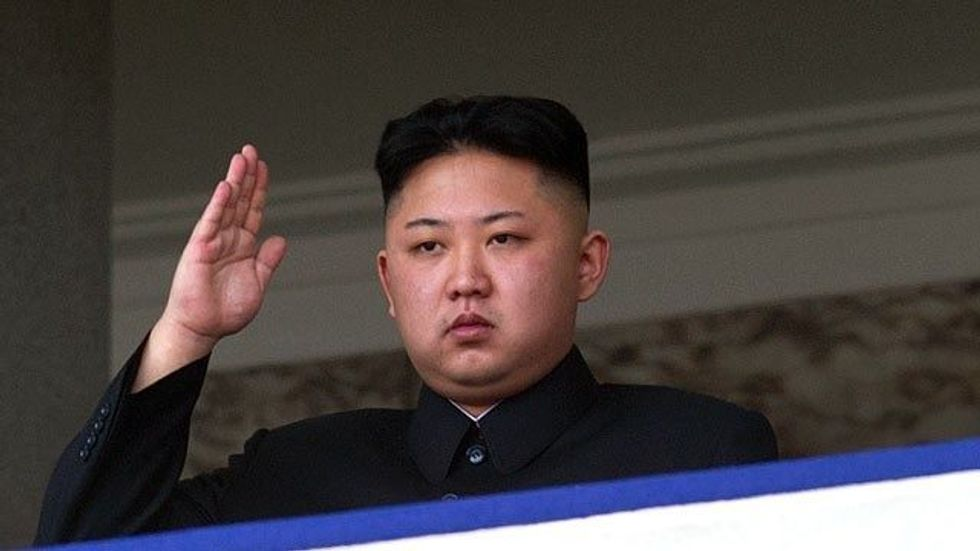 America is a 'cesspool of injustice' that must 'apologize to mankind' for 'The Interview': North Korea