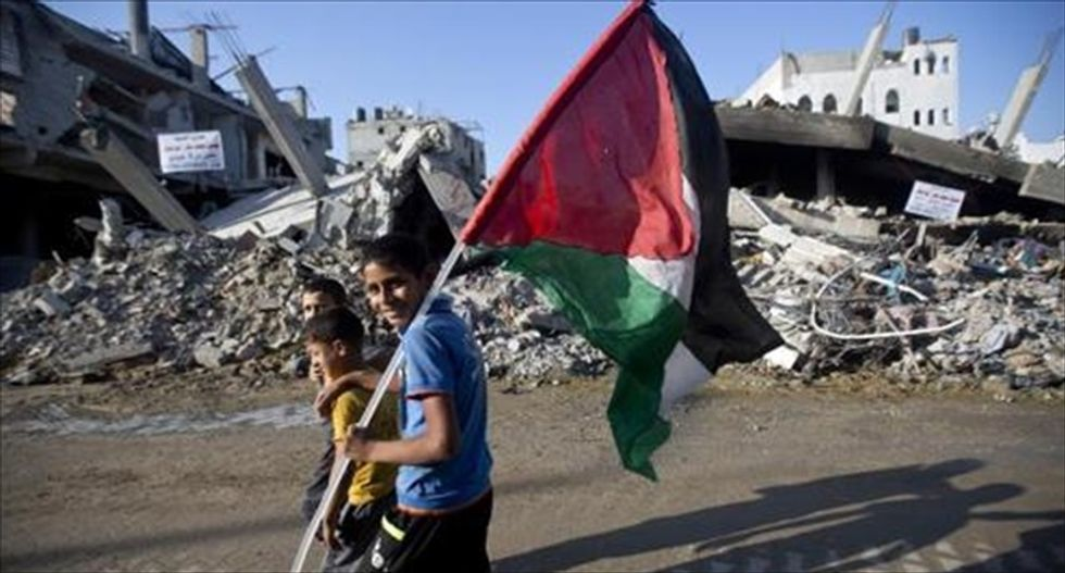 US jury orders Palestinians to pay $218 million over Jerusalem attacks