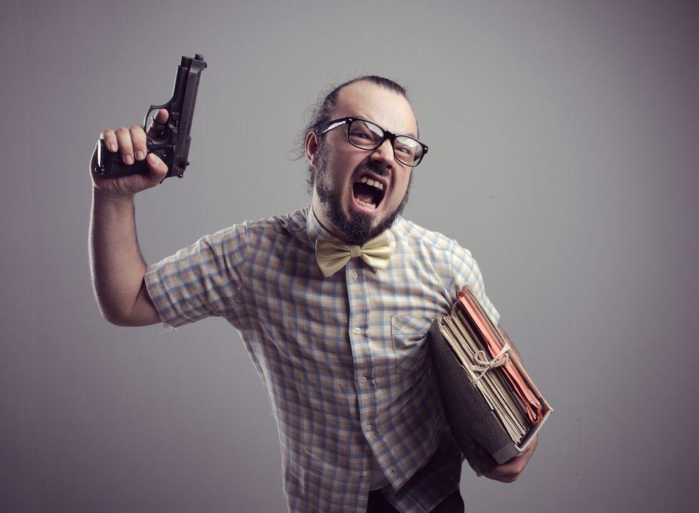 Texas fears 'brain drain' now that public universities will allow guns on campus
