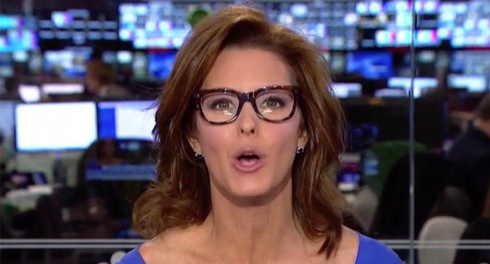 MSNBC's Stephanie Ruhle mocks Trump's porn star payout defense: '$130,000 for no reason? Call me, I'll take it'