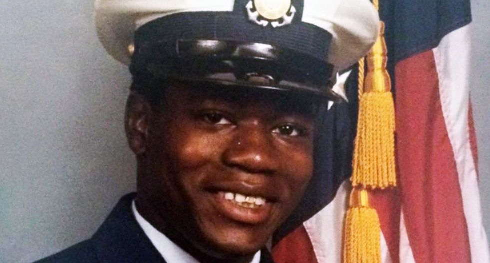 'It was murder, we all saw it': Internet horrified after mistrial in Walter Scott shooting by white cop