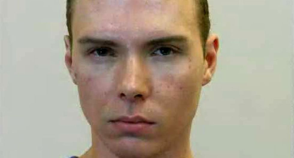 'Canadian psycho' convicted of first degree murder in brutal butchering of Chinese student