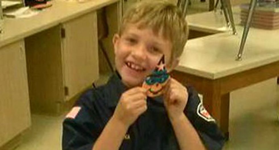 12-year-old who just wanted 'to die' deemed competent to stand trial in 9-year-old's stabbing death