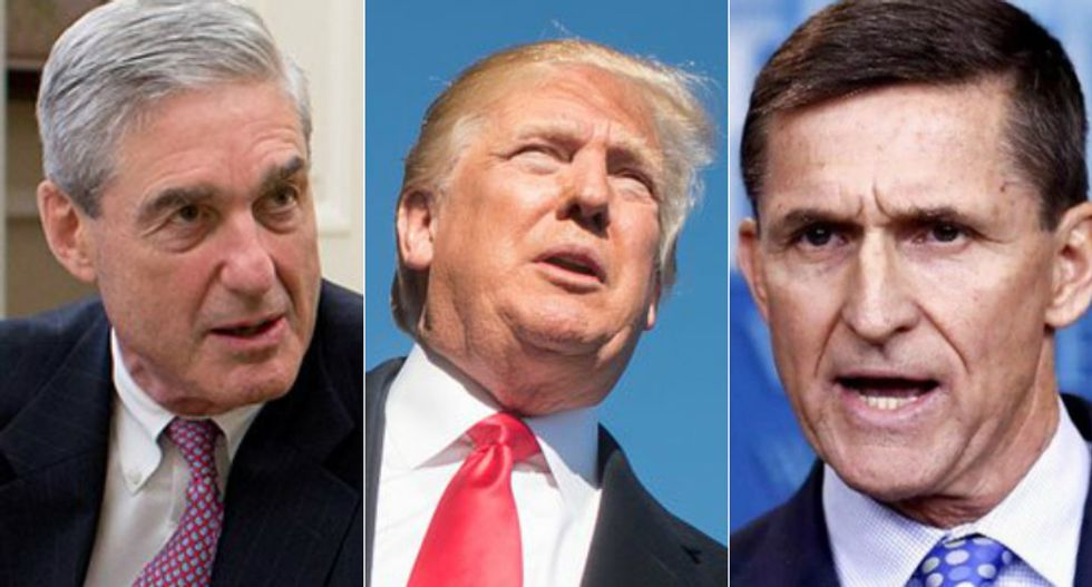 Republican ex-FBI agent: Flynn likely gave Mueller the intel that he'll use to grill Trump