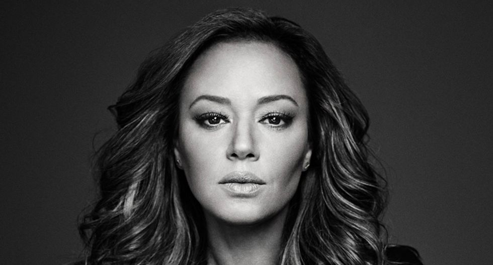Leah Remini uses these examples as proof Scientology treats Hollywood differently