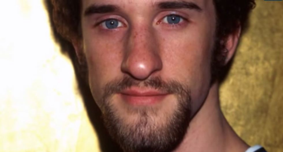 Screech in the clinker: 'Saved by the Bell' star arrested on weapons, reckless endangerment charges