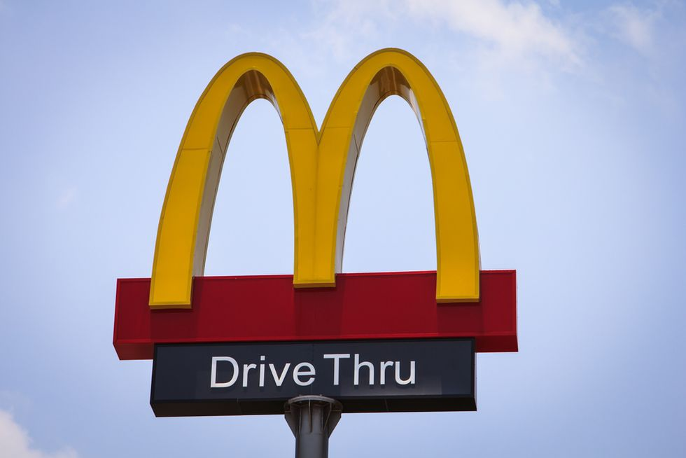 Nashville man pulls gun in McDonald's over missing cheeseburger