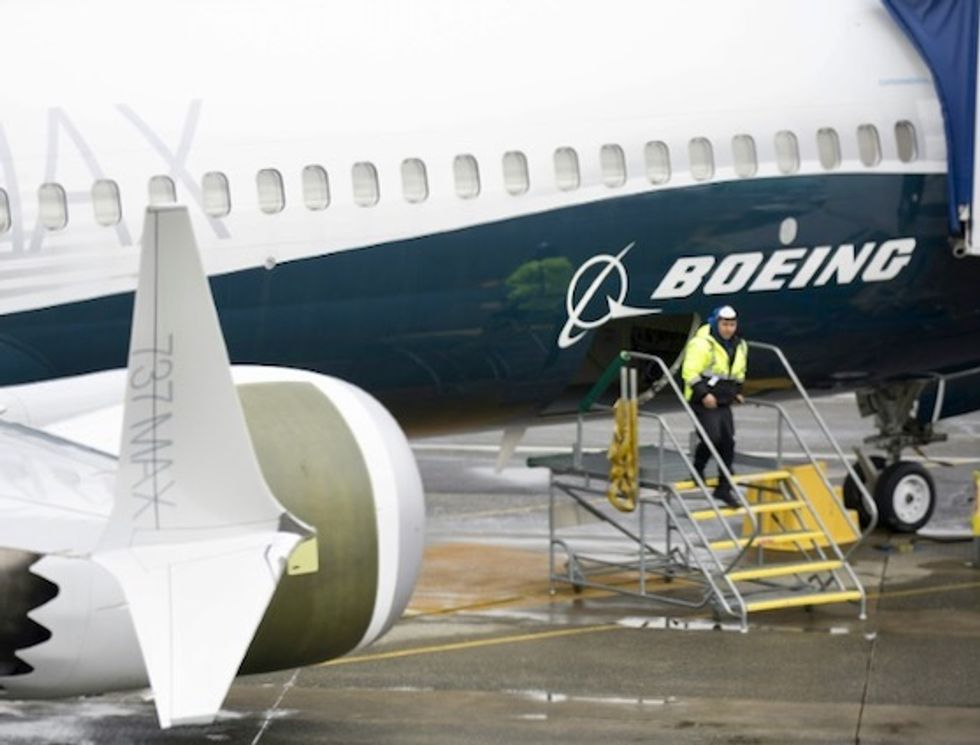 737 MAX was 'designed by clowns' who were 'supervised by monkeys': Boeing rocked by 'damning' emails