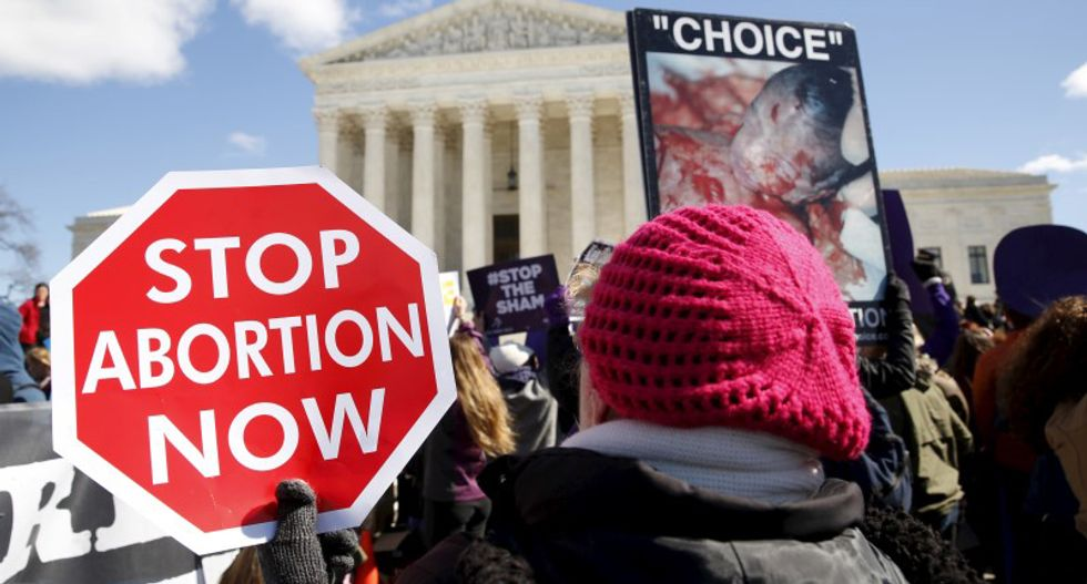 Why Texas abortion opponents aren't leading the charge to overturn Roe v. Wade