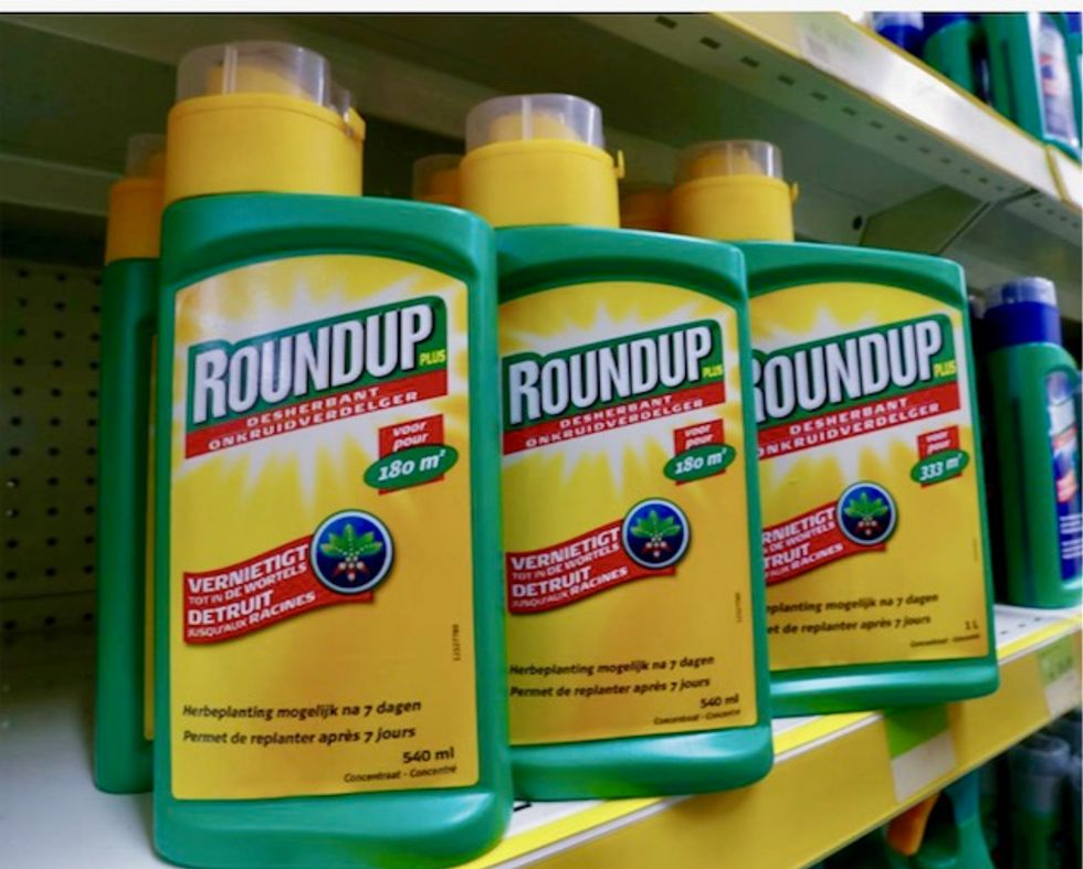 Monsanto doctor wanted to 'beat the sh*t out of' group of mothers: Emails
