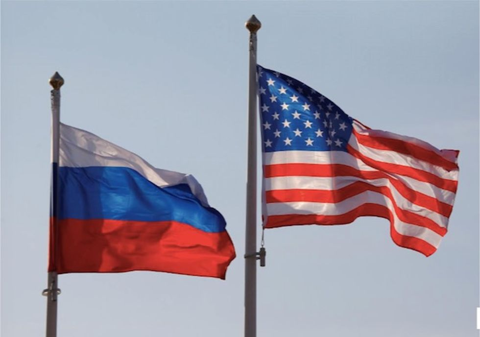 Russia bans 'undesirable' US environmental group as security threat