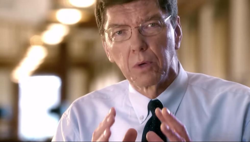 Atheist group slams Alabama university over fear-mongering, pro-religion mass email