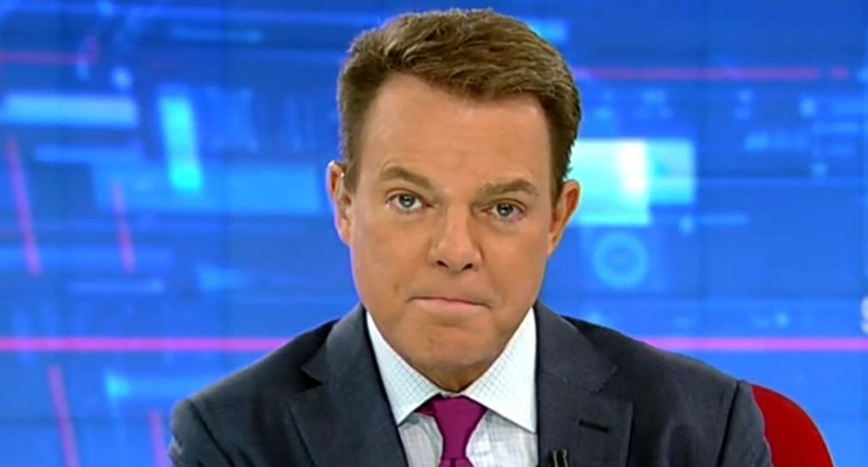 Shep Smith mocks Israel prime minister for being Trump's lapdog: The president tweets -- Netanyahu forbids