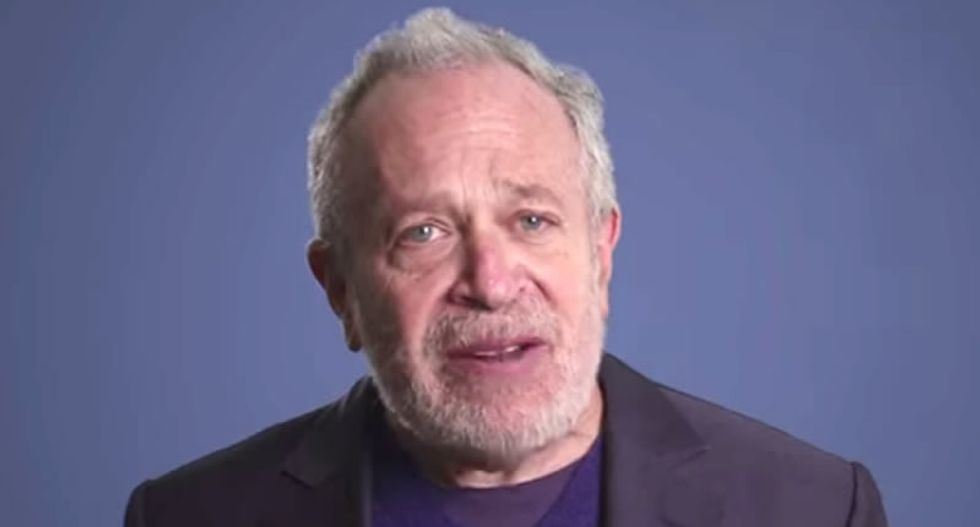 Robert Reich: Trump won't be impeached until Republicans believe their jobs are in danger