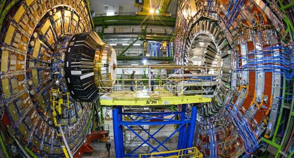 Large Hadron Collider refit to solve more questions about the beginnings of the universe
