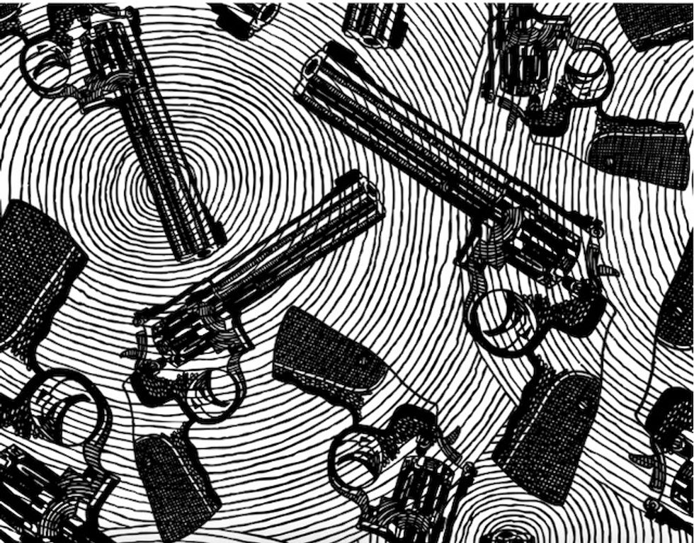 Have we become too paranoid about mass shootings?