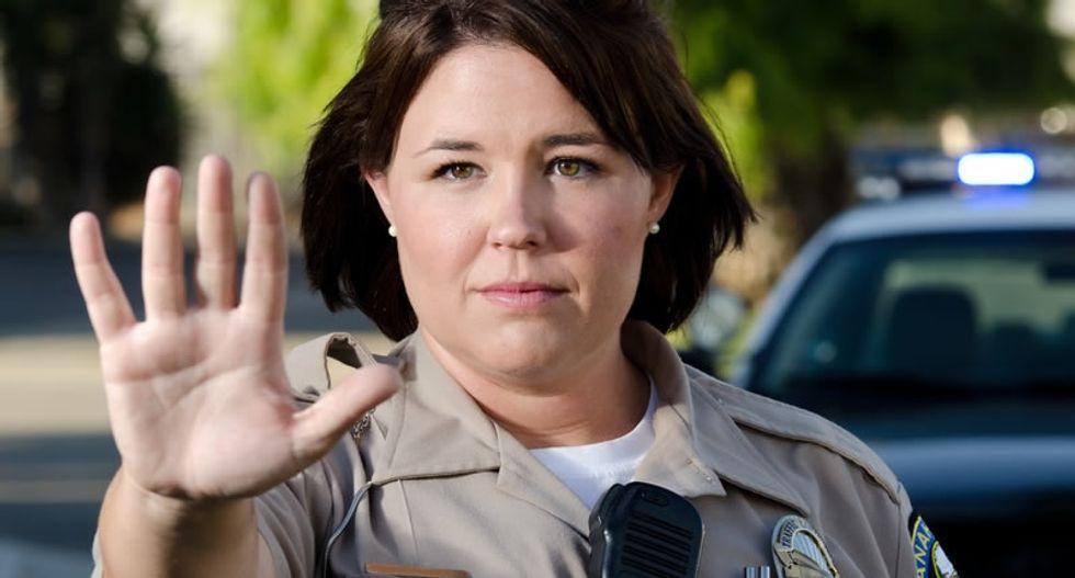 Nebraska State Patrol nominee said 'women don't belong in law enforcement,' sergeant testifies