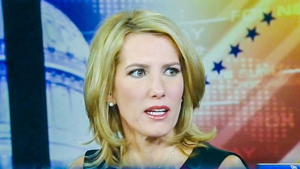 Hydroxychloroquine truther Laura Ingraham, who is not a doctor, begs Trump to overturn FDA's warning