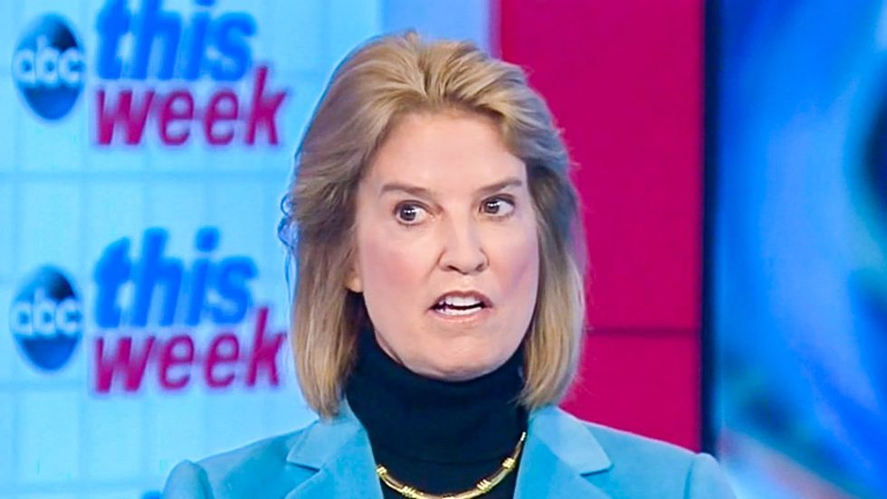 Greta Van Susteren 'out' at MSNBC after just six months