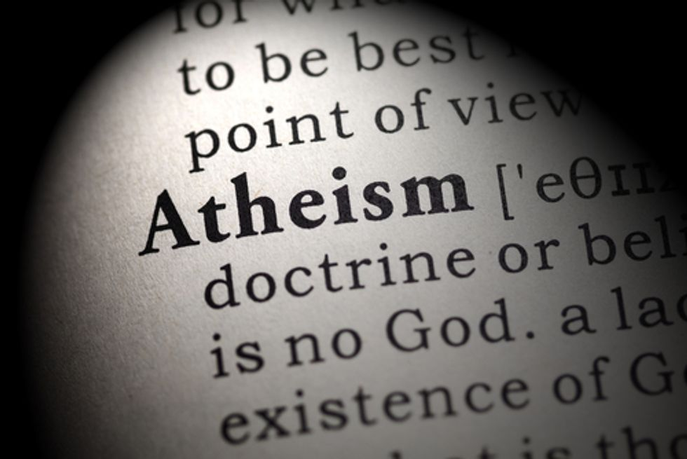 Atheists, don't be afraid to criticize religion