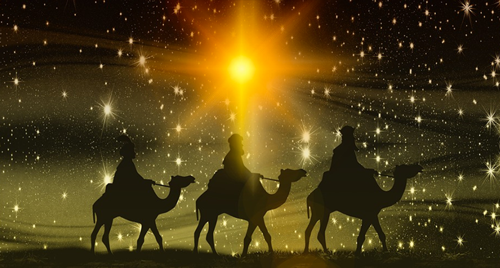 Was there really a Star of Bethlehem that guided three wise men to the birthplace of Jesus?