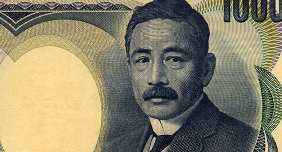 A century after his death, a Japanese literary giant is returning as an android – here's why