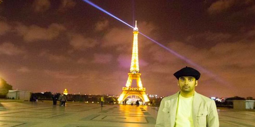 46 examples of Muslim outrage about Paris shooting that Fox News can't seem to find