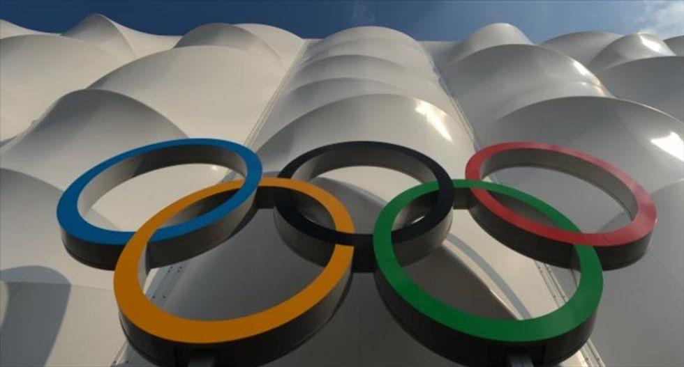 Los Angeles named U.S. bid candidate for 2024 Games