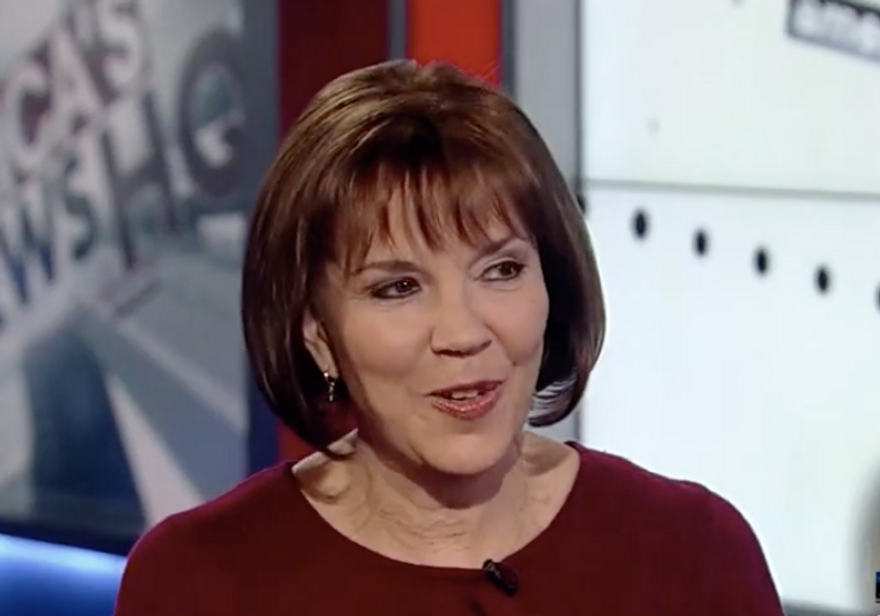 'You literally caused the Iraq War': Internet rips Judith Miller for blaming war deaths on Chelsea Manning