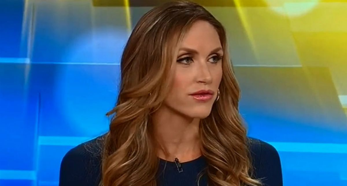 'Disgusting' Lara Trump faces furious backlash for funneling dog rescue donations to Mar-a-Lago