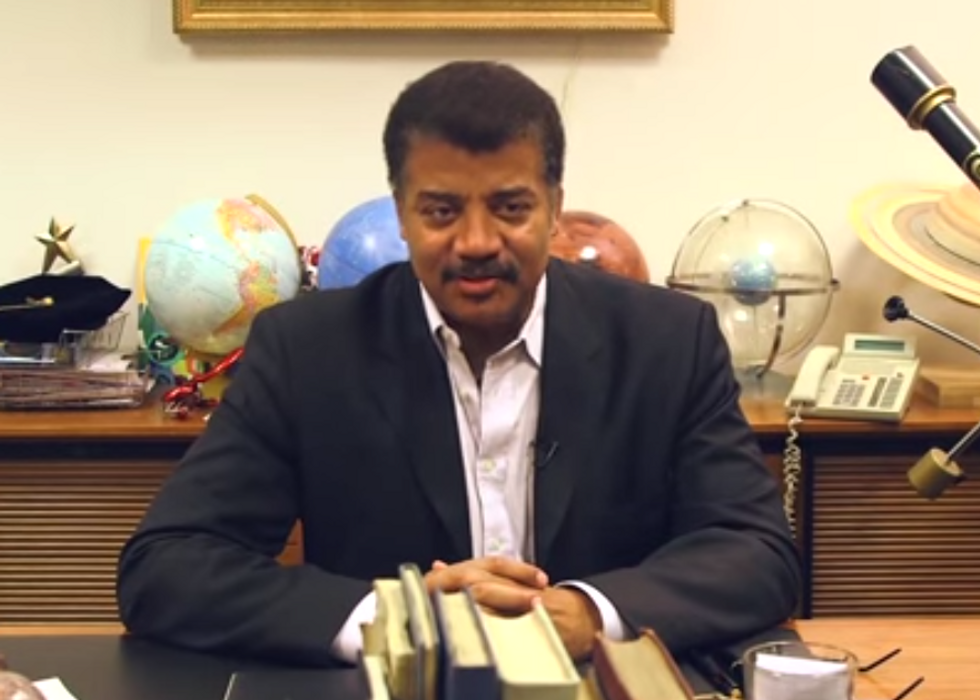 Neil deGrasse Tyson: Here's how quickly you'd die on each planet without a space suit