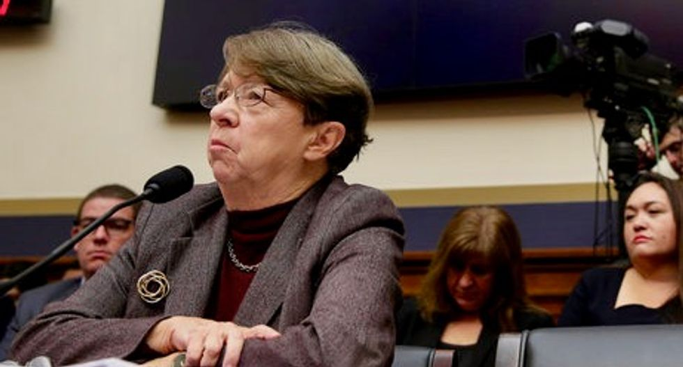 SEC Chair White defies Republican requests to stall rulemaking