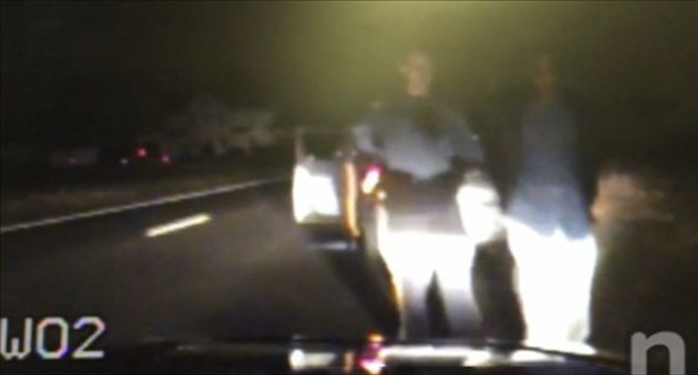 Video shows NJ official trying to talk his way out of a DWI arrest: 'Call your mayor'