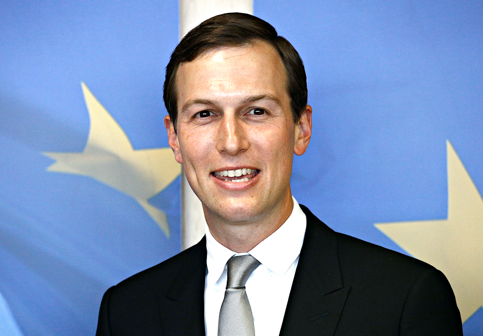 'Serious harm and suffering': Jared Kushner's apartment management company sued for 'hundreds of thousands of violations'