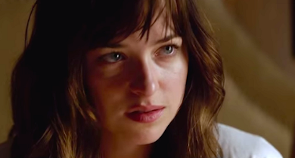 Idaho suddenly starts enforcing puritanical law after theater serves alcohol during '50 Shades of Grey'