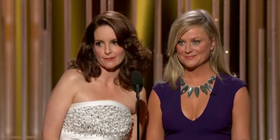 7 Golden Globes moments that made conservative heads explode