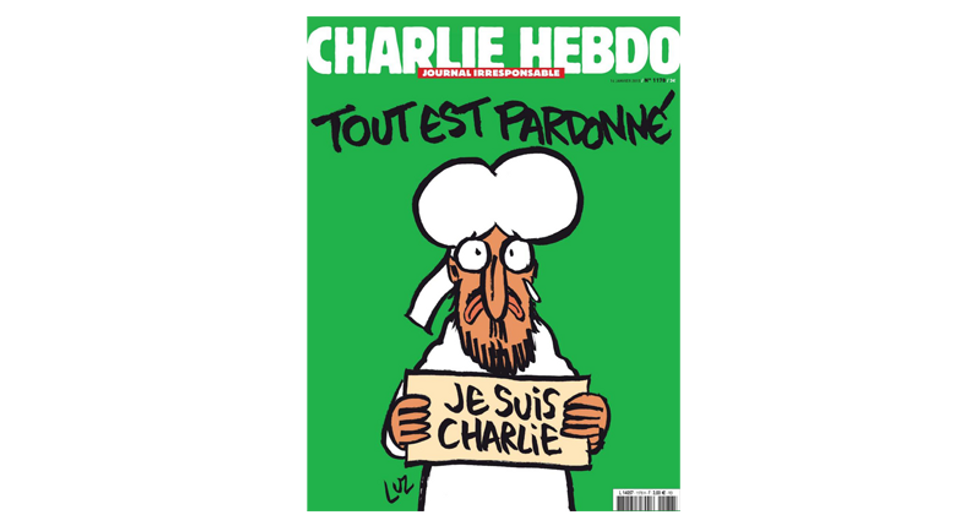 New Charlie Hebdo issue sold out across France: vendors