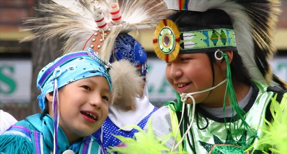 Newly unearthed paper reveals unauthorized ESP tests on Canadian Aboriginal kids
