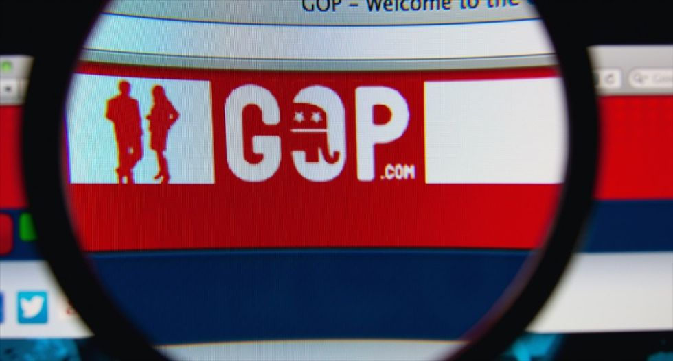 Cleveland named as host city for 2016 Republican National Convention