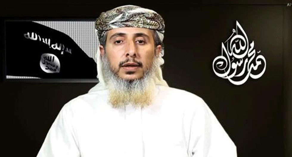 Al-Qaeda in Yemen claims reponsibility for attack on Charlie Hebdo, says Al-Zawahiri gave the order