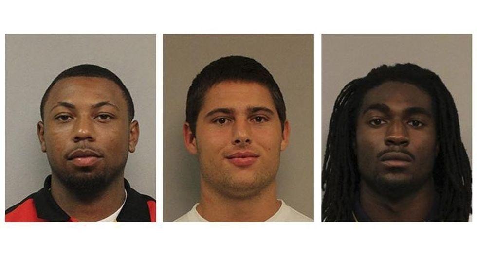 Prosecutors detail assault as Vanderbilt University rape trial opens