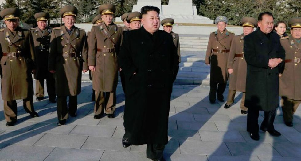 'We are ready': North Korea offers direct talks with the United States